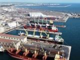 Cumple Veracruz protocolos de seguridad en  manejo de cargas peligrosas