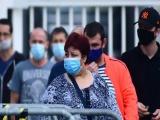 A la baja pandemia Covid: Cuitláhuac