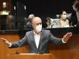 """AMLO produce """"una novela presidencial"""" en medio de tragedia: Julen"""