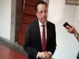 """Cuitláhuac advierte que impedirán """"regreso"""" de grupos delictivos"""