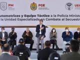 Atestiguamos una verdadera transformación en la procuración de justicia: gobernador Cuitláhuac García