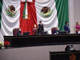 Determina Congreso no ratificar en el cargo a dos magistrados del Poder Judicial