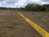 Un fracaso declaratoria de emergencia por desapariciones