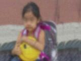 Investigan caso de niña que salió de casa cuando sus padres peleaban