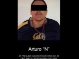 Detenidos cuatro sujetos por presunto narcomenudeo: SSP