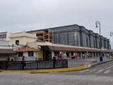 Desaparecerá parcialmente mercado de artesanías para construcción de  plaza comercial