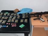 Atacan a elementos policíacos en Atzalan, hay tres detenidos