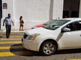 Con campaña de educación vial pretenden reducir accidentes automovilísticos
