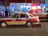 Asesinan a joven taxista en céntrica avenida del puerto
