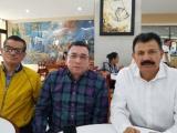 Con marcha, PRD  pedirá destitución de Secretario de Seguridad en Veracruz