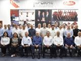 La CMIC Veracruz-Puerto referente nacional en materia de capacitación