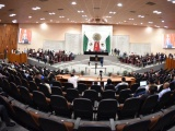 Congresos solapan irregularidades