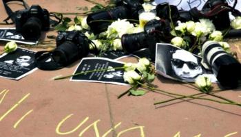 IMSS busca asegurar a periodistas