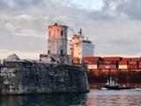 Podría contar San Juan de Ulúa con nuevo muelle turístico