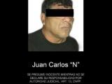 Detenido presunto responsable de la privación de libertad de Matías Herrera Herbert: SSP