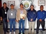 Ayuntamiento de Tlalixcoyan garantiza la seguridad con su propia Policía Municipal