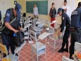 La CNDH dice no a Operativo Mochila