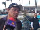 Vedas, mal tiempo y trabajos portuarios disminuyen la actividad pesquera