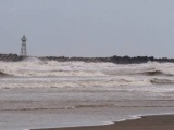 Playas de Veracruz desaparecen por efecto del cambio climático