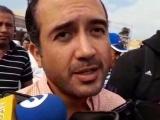 Participaría Ayuntamiento de Veracruz en  estudio para construcción de escolleras