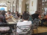 Aumentarán los precios de la carta algunos restaurantes: CANIRAC