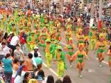 Para evitar coronavirus, implementarán medidas sanitarias en el  Carnaval de Veracruz