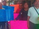 30 días cerrado el ayto. de Jamapa, ciudadanos demandan la intervención del gobernador