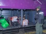 Detenidas 6 personas por tráfico de narcóticos