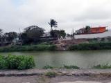 Ciudadanos vierten aguas negras en lagunas, se niegan a utilizar la red de drenaje
