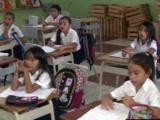 Se regulariza la falta de maestros en escuelas públicas