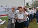 Certifica Secretaría de Salud a comunidades como Promotoras de la Salud