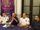 Entregan más de 2 mil programas del  Carnaval de Veracruz 2020 a taxistas de la zona conurbada