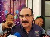Sí participará el comercio en el Carnaval de Veracruz: Pérez Fraga