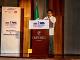 En mayo entrará en operaciones el Centro Logístico Ferroviario del Puerto de Veracruz