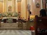 Cerrarán la Catedral de Veracruz por las tardes durante fiestas del Rey Momo