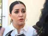 Anilú pide velar por los huérfanos víctimas de feminicidio