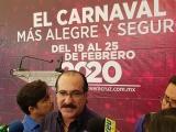No hay discriminación en suspensión del papaqui  LGTB: Perez Fraga