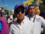 Carnaval de Veracruz seguro y con derrama económica, afirma alcalde de Veracruz