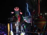 Hoy, gradas gratis en el 4to. desfile del Carnaval de Veracruz 2020