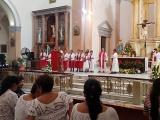 Personas que  no reciban la ceniza no cometen pecado, afirma iglesia católica