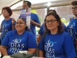 """Jornada de defensa por la vida no se verá afectado por """"Un Día sin Mujeres"""""""