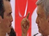 """Como AMLO, Cuitláhuac arremete contra """"conservadores"""""""