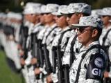 Opacidad en exámenes de confianza de Guardia Nacional