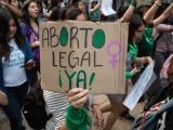 Van por despenalización de aborto por pederastía