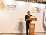 """Informe de mentiras"" de Cuitláhuac: PAN"