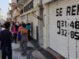 Comercio establecido se refugia en la venta informal: CANACO