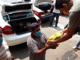 Requiere BAV donación de alimentos no perecederos para  ayudar a familias vulnerables