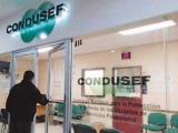 Aumentan reclamaciones contra instituciones financieras, reporta Condusef