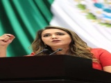 Apoyar a las familias mexicanas no es prioridad para Morena: Anilú Ingram