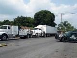 Rescatan a dos personas privadas de la libertad y detiene a presuntos responsables, en Amatlán